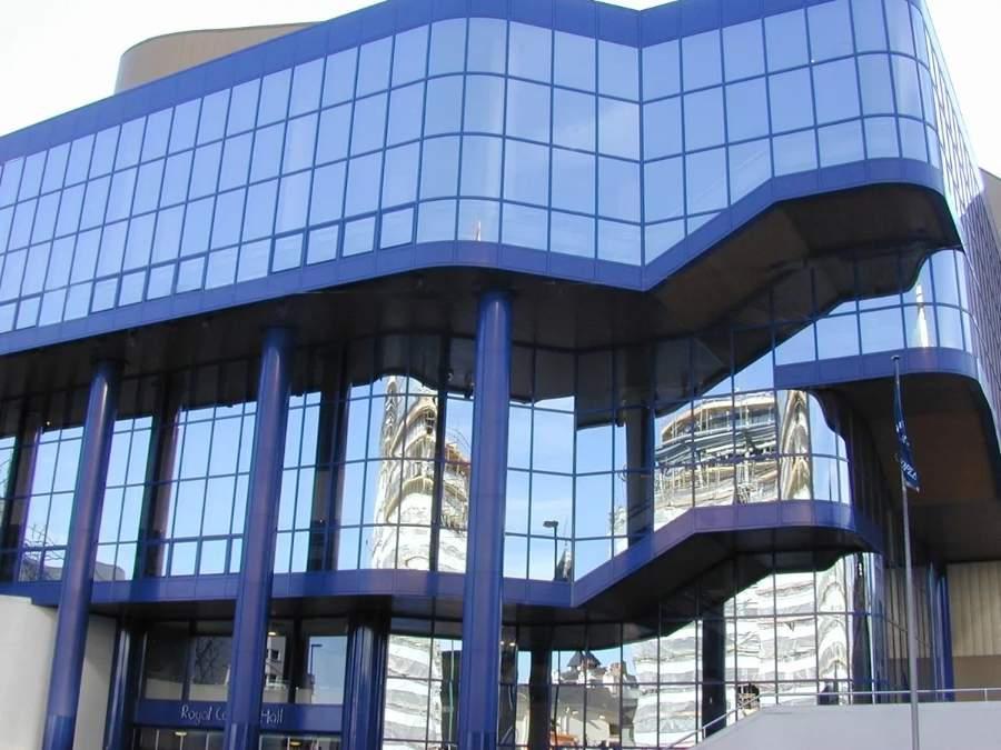 Центр пластиковых окон в Москве